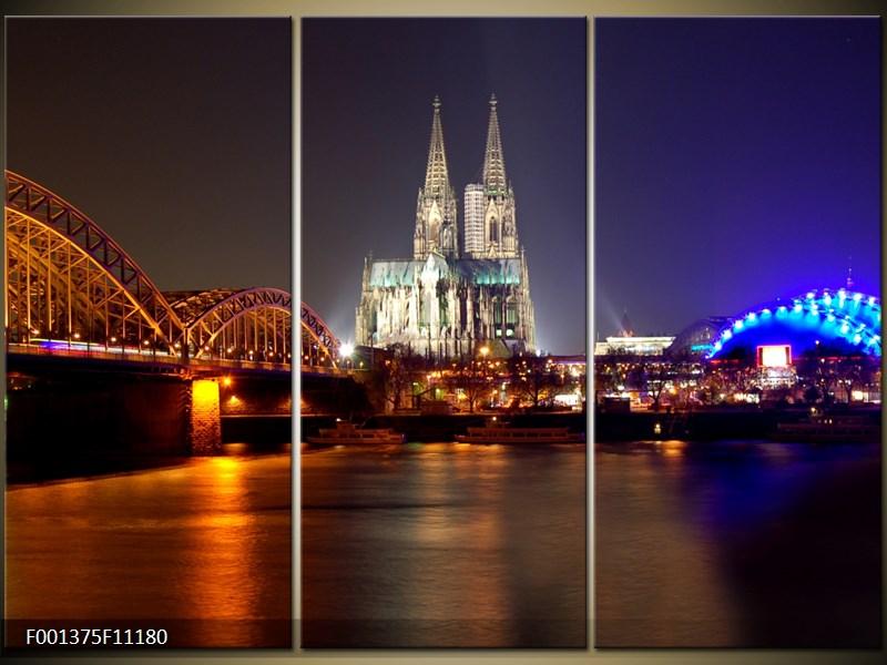Modern képek - Városok